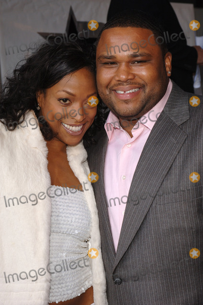 Anthony Anderson, Kellita Smith, Anthony Smith Photo - Actor ANTHONY ANDERSON & actress KELLITA SMITH at the Los Angeles premiere of their new movie King's Ransom.