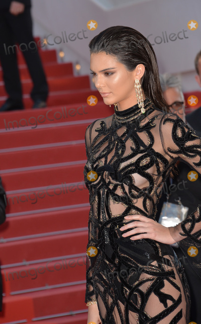 """Kendall Jenner, Kendal Jenner Photo - Kendall Jenner at the gala premiere of """"From the Land of the Moon"""" (""""Mal de Pierres"""") at the 69th Festival de Cannes.May 15, 2016  Cannes, FrancePicture: Paul Smith / Featureflash"""