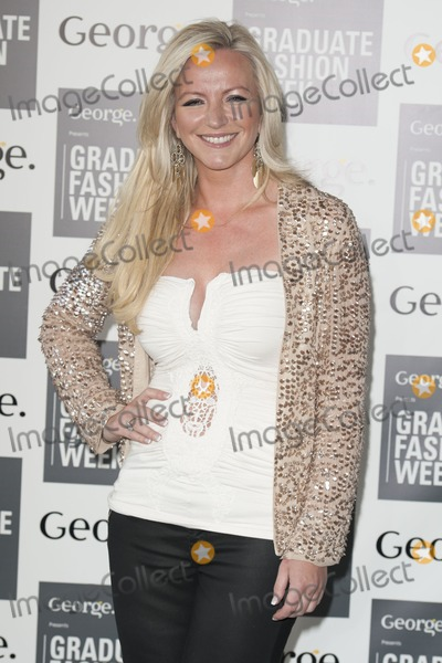 Photos And Pictures Michelle Mone Arriving For The Graduate Fashion Week Awards Earls Court