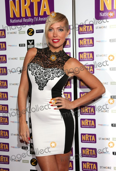 Aisleyne Horgan-Wallace, Aisleyne Horgan Wallace Photo - Aisleyne Horgan-Wallace at the NRTA - National Reality TV Awards 2013 held at the HMV Forum, London. 16/09/2013 Picture by: Henry Harris / Featureflash