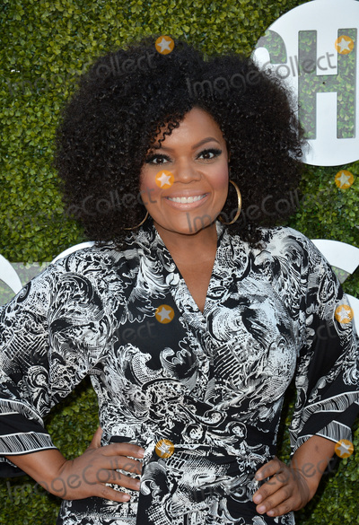Nicole Brown, Yvette Nicole Brown Photo - LOS ANGELES, CA. August 10, 2016: Yvette Nicole Brown at the CBS & Showtime Annual Summer TCA Party with the Stars at the Pacific Design Centre, West Hollywood. Picture: Paul Smith / Featureflash