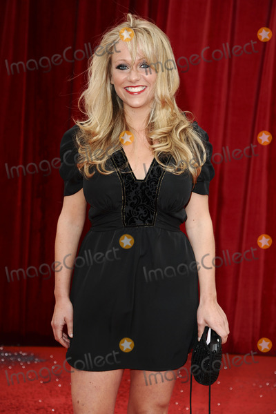 Sophie Abelson Photo - Sophie Abelson arrives at the British Soap awards 2011 held at the Granada Studios, Manchester.