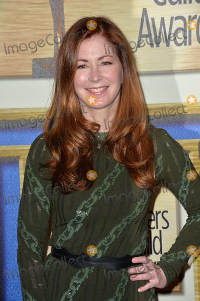 Dana Delany Photo - Actress Dana Delany at the 2016 Writers Guild Awards at the Hyatt Regency Century Plaza Hotel.February 13, 2016  Los Angeles, CAPicture: Paul Smith / Featureflash