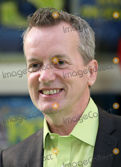 Frank Skinner Photo - Frank Skinner attending the Shrek The Musical Press Night, at the The Theatre Royal, London. 14/06/2011  Picture by: Alexandra Glen / Featureflash