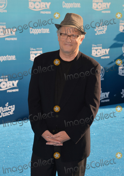 "Albert Brooks Photo - LOS ANGELES, CA. June 8, 2016: Actor Albert Brooks at the world premiere for ""Finding Dory"" at the El Capitan Theatre, Hollywood. 