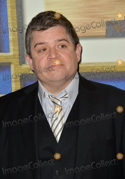 Patton Oswald Photo - Actor Patton Oswald at the 2016 Writers Guild Awards at the Hyatt Regency Century Plaza Hotel.February 13, 2016  Los Angeles, CAPicture: Paul Smith / Featureflash