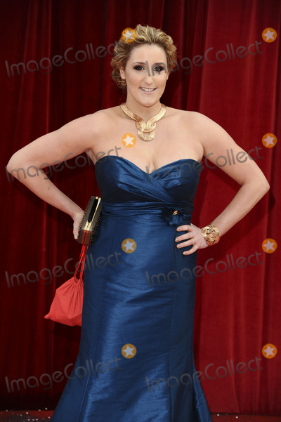 Bronagh Waugh Photo - Bronagh Waugh arrives at the British Soap awards 2011 held at the Granada Studios, Manchester.