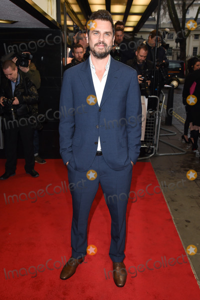 """Ariel Vromen Photo - Ariel Vromen at the """"Criminal"""" premiere at the Curzon Mayfair Cinema, LondonApril 7, 2016  London, UKPicture: Steve Vas / Featureflash"""