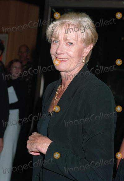 """Joely Richardson, Vanessa Redgrave Photo - 12AUG97:  Actress VANESSA REDGRAVE at the premiere of her daughter Joely Richardson's  new movie, """"Event Horizon,"""" in Beverly Hills."""