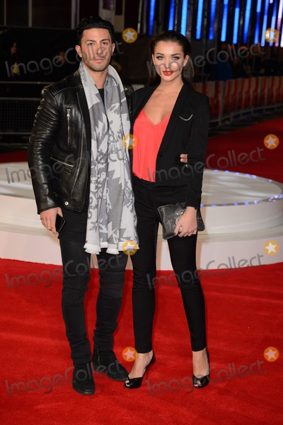 """Amy Jackson, Leicester Square Photo - Amy Jackson arrives for the """"Focus"""" screening at the Vue Cinema Leicester Square, London. 11/02/2015 Picture by: Steve Vas / Featureflash"""