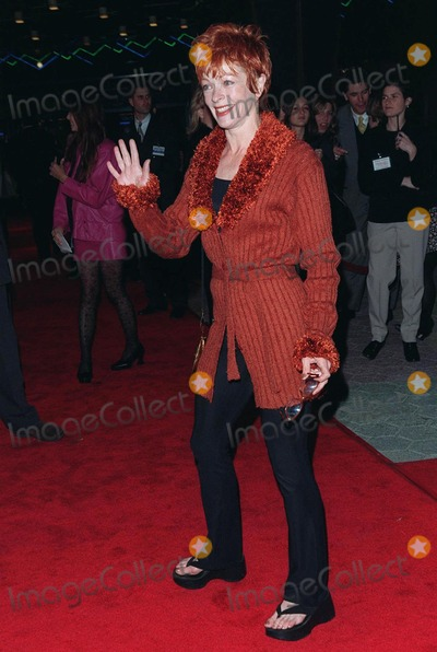 """Frances Fisher Photo - 12MAR98:  Actress FRANCES FISHER at the world premiere of """"Primary Colors,"""" in Hollywood"""