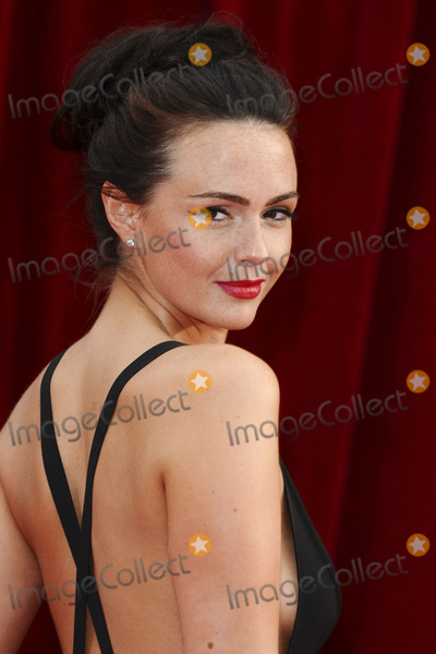 Jennifer Metcalfe Photo - Jennifer Metclafe arrives at the British Soap awards 2011 held at the Granada Studios, Manchester.