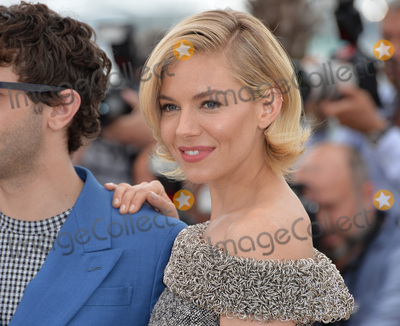 Sienna Miller, Cannes Jury Photo - Jury member Sienna Miller at photocall for the Cannes Jury at the 68th Festival de Cannes.