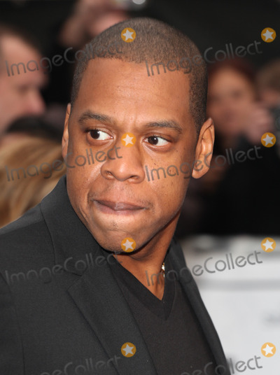 Jay Z, Jay-Z, Leicester Square Photo - Jay Z arriving at the Men In Black 3 Premiere, at Odeon Leicester Square, London. 16/05/2012 Picture by: Alexandra Glen / Featureflash