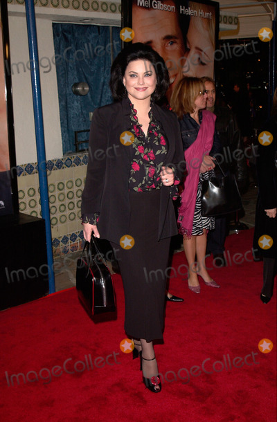 Delta Burke Photo - Actress DELTA BURKE at the world premiere, in Los Angeles, of her new movie What Women Want.