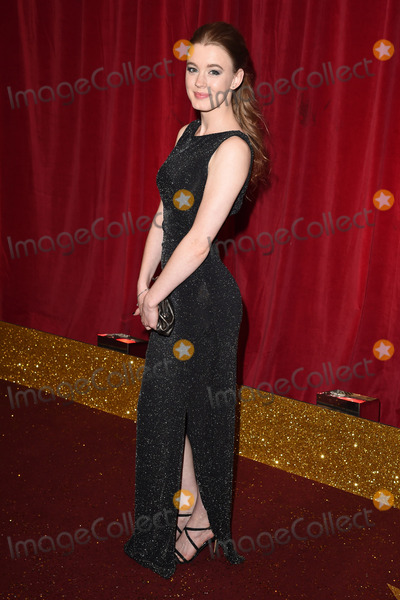 Amy Kelly Photo - Amy Kelly arriving for the British Soap Awards, the Palace Hotel, Manchester. 16/05/2015 Picture by: Steve Vas / Featureflash