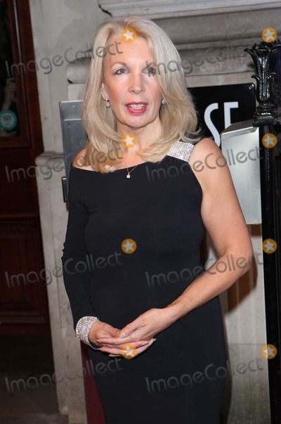 Amanda Nevill Photo - Amanda Nevill arriving for the BFI Gala Dinner, at The Grand, London. 08/10/2013 Picture by: Alexandra Glen / Featureflash