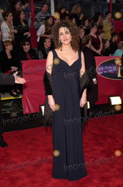 """Melina Kanakaredes Photo - 05MAR2000:  """"Providence"""" star MELINA KANAKAREDES at the 2nd Annual TV Guide Awards, in Los Angeles.      Paul Smith / Featureflash"""