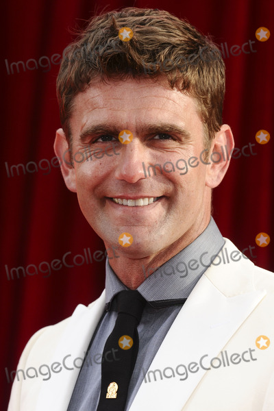 Scott Maslen Photo - Scott Maslen arrives at the British Soap awards 2011 held at the Granada Studios, Manchester.