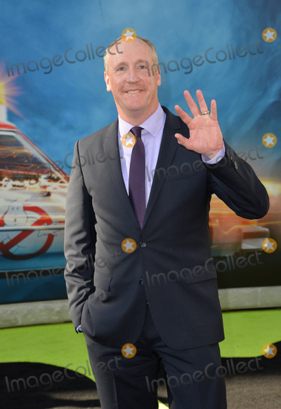 "Matt Walsh, TCL Chinese Theatre Photo - LOS ANGELES, CA. July 9, 2016: Actor Matt Walsh at the Los Angeles premiere of ""Ghostbusters"" at the TCL Chinese Theatre, Hollywood.