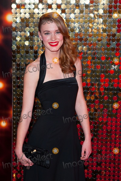 Amy Kelly Photo - Amy Kelly arriving for the 2014 British Soap Awards, at the Hackney Empire, London. 24/05/2014 Picture by: Dave Norton / Featureflash