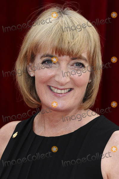 Elizabeth Rider Photo - Elizabeth Rider arrives at the British Soap awards 2011 held at the Granada Studios, Manchester.