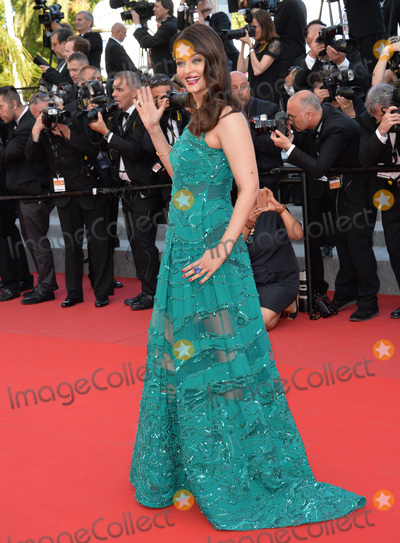 """Aishwarya, Aishwarya Rai, Aishwarya Rai Bachchan, Aishwarya Rai-Bachchan, Aishwarya Ray Photo - Aishwarya Rai Bachchan at the gala premiere of """"Carol"""" at the 68th Festival de Cannes.May 17, 2015  Cannes, FrancePicture: Paul Smith / Featureflash"""