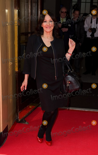 Arlene Philips, Mums Photo - Arlene Philips arrives for the Tesco Mum of the Year Awards 2012 at the Waldorf Hotel, London. 11/03/2012 Picture by: Simon Burchell / Featureflash