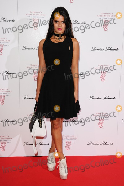 Bip Ling Photo - Bip Ling arrives for the Gabrielles Gala 2014 at Old Billingsgate, London. 08/05/2014 Picture by: Steve Vas / Featureflash