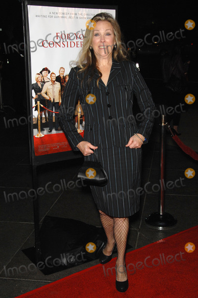 Photos and Pictures - CATHERINE O'HARA at the Los Angeles ...