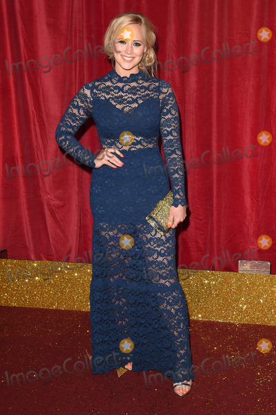 Amy Walsh Photo - Amy Walsh arriving for the British Soap Awards, the Palace Hotel, Manchester. 16/05/2015 Picture by: Steve Vas / Featureflash
