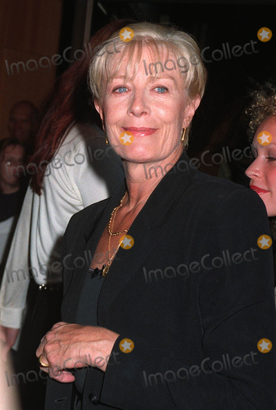 """Joely Richardson, Vanessa Redgrave Photo - 12AUG97:  Actress VANESSA REDGRAVE at the premiere, in Beverly Hills, of """"Event Horizon."""" The movie stars her daughter, Joely Richardson."""