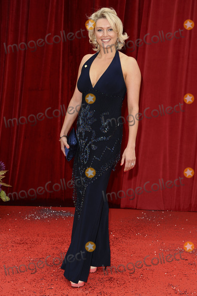 Joanne Farrell Photo - Joanne Farrell arrives at the British Soap awards 2011 held at the Granada Studios, Manchester.