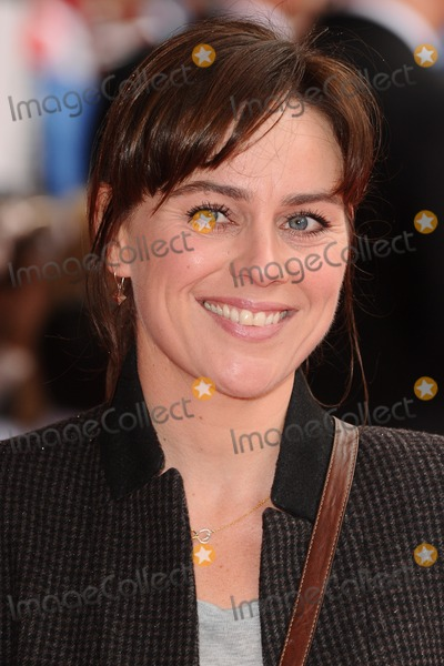 """Jill Halfpenny, Leicester Square Photo - Jill Halfpenny arriving for the premiere of """"Pudsey the Dog the movie"""" at the Vue cinema, Leicester Square, London. 13/07/2014 Picture by: Steve Vas / Featureflash"""