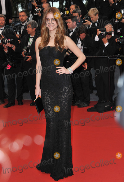 """Barbara Palvin Photo - Barbara Palvin at gala premiere for """"All Is Lost"""" at the 66th Festival de Cannes.May 22, 2013  Cannes, FrancePicture: Paul Smith / Featureflash"""