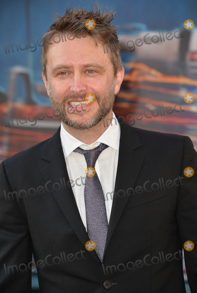 "Chris Hardwick, TCL Chinese Theatre Photo - LOS ANGELES, CA. July 9, 2016: Actor Chris Hardwick at the Los Angeles premiere of ""Ghostbusters"" at the TCL Chinese Theatre, Hollywood.