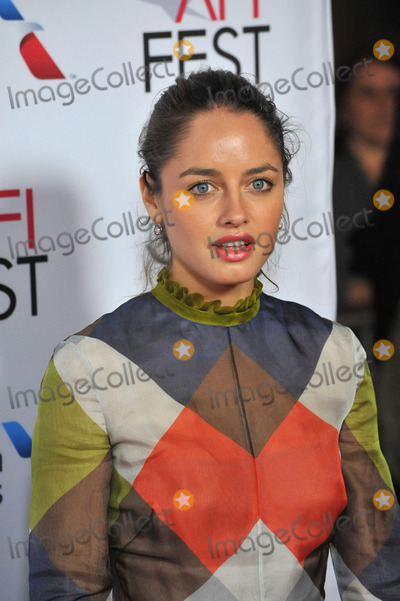 Matilde Gioli Pictures - AFI FEST 2014 Presented By Audis