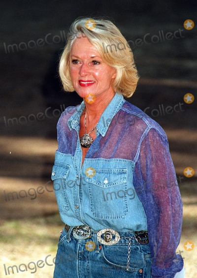 Tippi Hedren Photo - 02NOV97:  Actress TIPPI HEDREN at the Environmental Media Awards in Los Angeles.