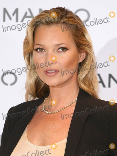 Kate Moss, Kate Mosse Photo - Kate Moss is annouced as the new face of Mango, Mango Store, Oxford St, London. 24/01/2012  Picture by: Alexandra Glen / Featureflash