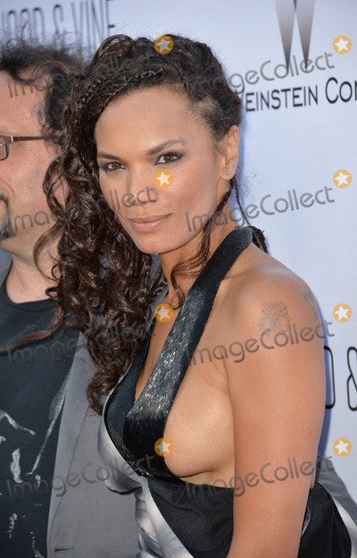 """Amber Dixon Photo - Actress Amber Dixon Brenner at the Los Angeles premiere of """"Escobar: Paradise Lost"""" at the Arclight Theatre, Hollywood. June 22, 2015  Los Angeles, CAPicture: Paul Smith / Featureflash"""