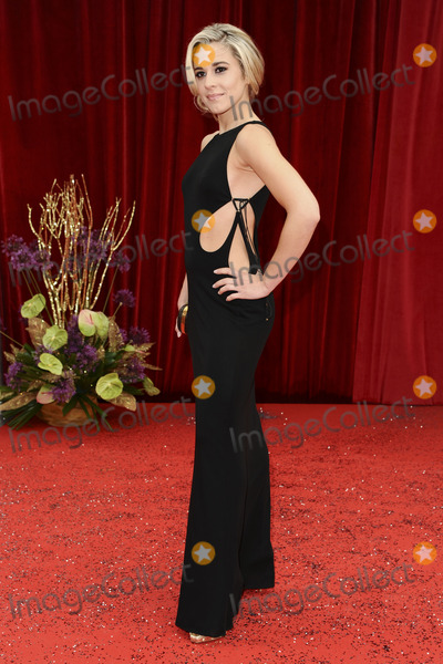 Victoria Atkin, Victoria Atkins Photo - Victoria Atkin arrives at the British Soap awards 2011 held at the Granada Studios, Manchester.14/05/2011  Picture by Steve Vas/Featureflash