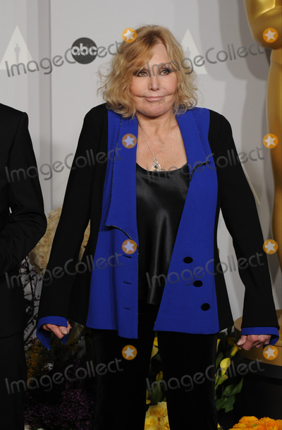 Kim Novak Photo - Kim Novak at the 86th Annual Academy Awards at the Dolby Theatre, Hollywood.March 2, 2014  Los Angeles, CAPicture: Paul Smith / Featureflash