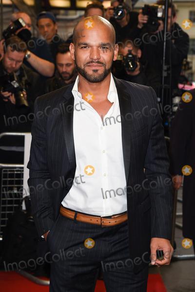 "Amaury Nolsaco Photo - Amaury Nolsaco at the ""Criminal"" premiere at the Curzon Mayfair Cinema, LondonApril 7, 2016  London, UKPicture: Steve Vas / Featureflash"