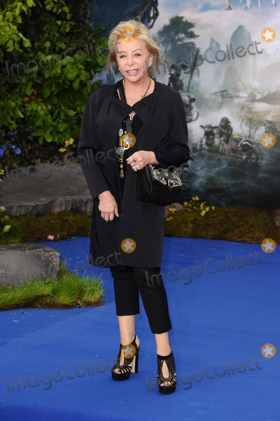 """Anna Sheppard, Anna Maria Perez de Taglé Photo - Anna Sheppard arrives for the """"Maleficent"""" costume display opening at Kensington Palace, London. 08/05/2014 Picture by: Steve Vas / Featureflash"""