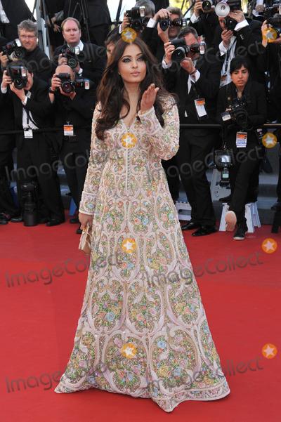 "Ashwarya Rai, TI Photo - Ashwarya Rai at the gala premiere for ""Blood Ties"" at the 66th Festival de Cannes.May 20, 2013  Cannes, FrancePicture: Paul Smith / Featureflash"