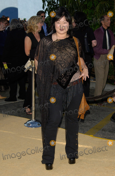 Margaret Cho, Margaret Madè Photo - Comedianne MARGARET CHO at the Hollywood premiere of Austin Powers in Goldmember.