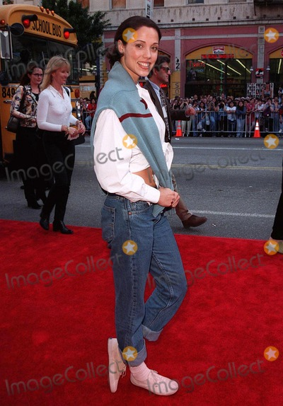 Elizabeth Berkley Photo - 15MAR98:  Actress ELIZABETH BERKLEY at 20th anniversary 