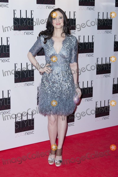 Andrea Riseborough Photo - Andrea Riseborough arriving for the 2013 Elle Style Awards, at The Savoy Hotel, London. 11/02/2013 Picture by: Simon Burchell / Featureflash