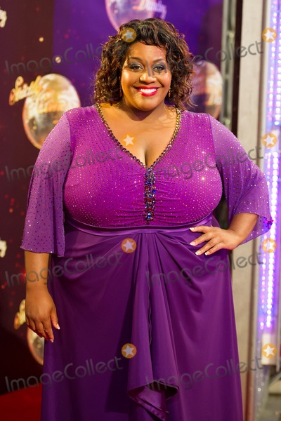 Alison Hammond Photo - Alison Hammond at the Strictly Come Dancing Launch, London, 02/09/2014 Picture by: Alexandra Glen / Featureflash