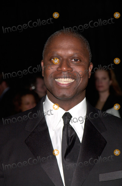 Andre Braugher Photo - Actor ANDRE BRAUGHER at the 27th Annual People's Choice Awards in Pasadena, California.
